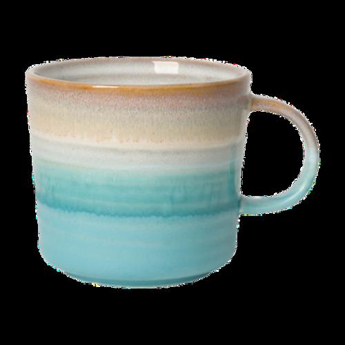 Danica Heirloom Reactive Glaze Horizon Mug