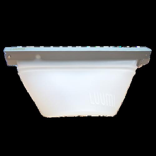 Luumi Small Clear Unplastic Bowl Bag