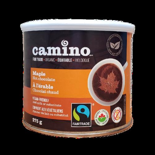 Camino - Maple Hot Chocolate