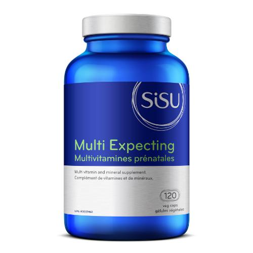 SISU - Multi Expecting Multivitamins