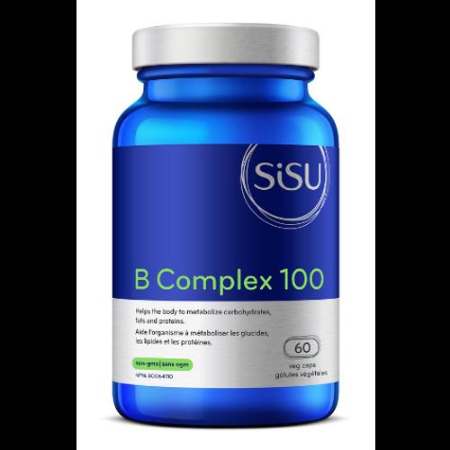 Sisu - B Complex 100