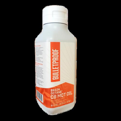 Bulletproof - Brain Octane C8 MCT Oil Medium Chain Triglycerides