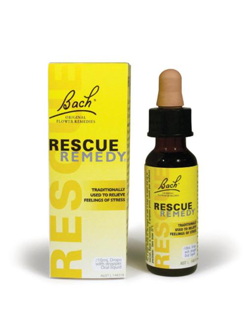 Bach Rescue Remedy drops, 20 ml