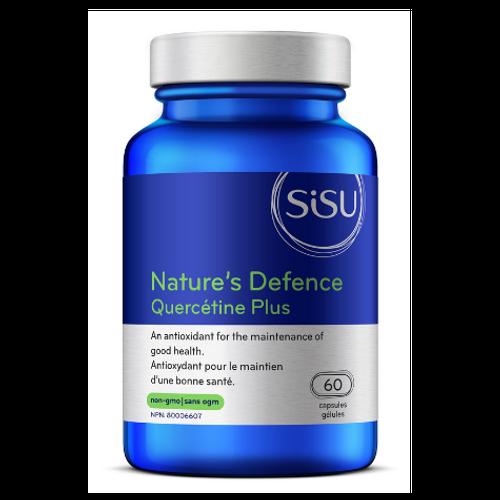 SISU - Nature's Defence Quercetine Plus