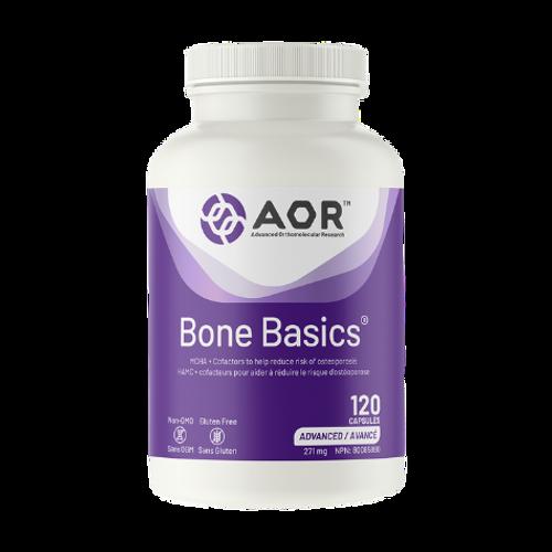 AOR - Bone Basics