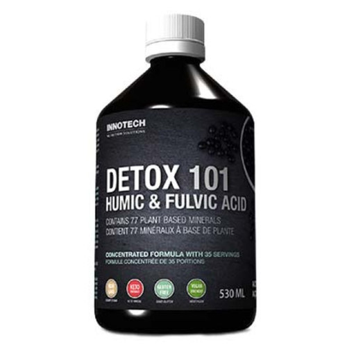 Innotech Detox  101 530 ml New Bottle