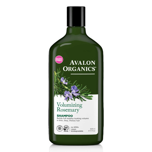 Avalon Organics Volumizing Shampoo 325 ml.