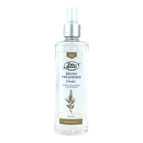 Pure Anada Herbal Brush Freshener 240 ml