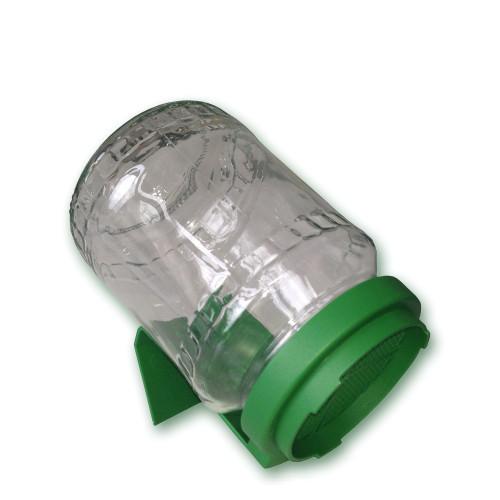 A.Vogel bioSnacky Orginal Glass Germinator