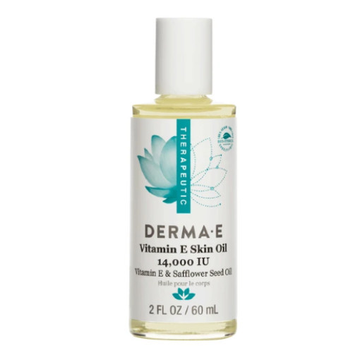 Derma E Vitamin E Skin Oil 14,000 IU 60 ml