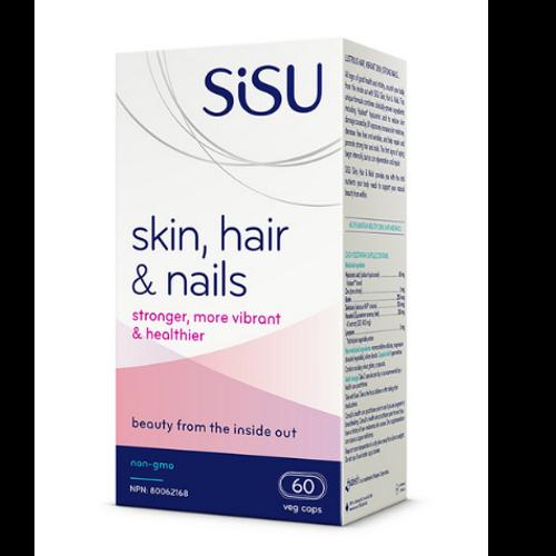 SISU - Skin, Hair & Nails