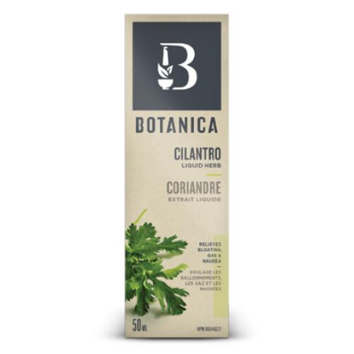 Botanica Antioxidant Liquid Tincture 50 ml