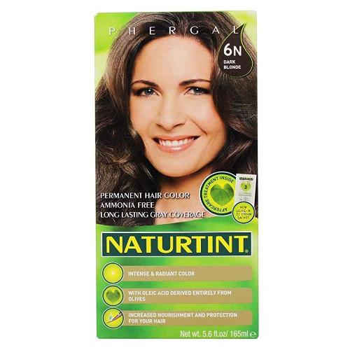 Naturtint 6n Dark Blonde Natural Hair Colour Canada