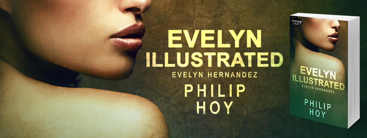 Evelyn Hernandez is back...