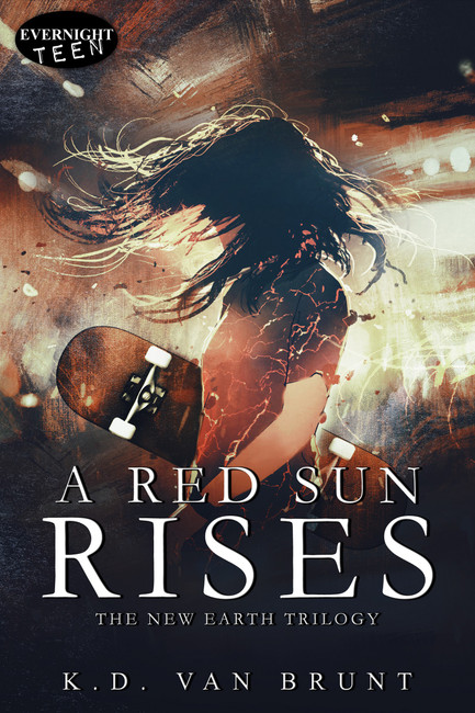 Genre: Dystopian Romantic Suspense  Word Count: 88, 430  ISBN: 978-0-3695-0132-5  Editor: Audrey Bobak  Cover Artist: Jay Aheer