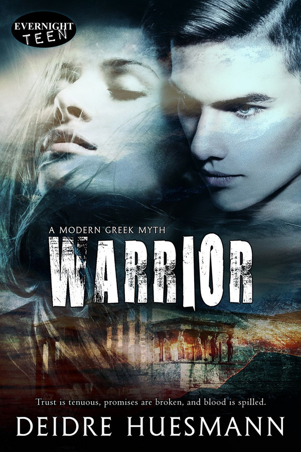 Genre: Mythology Romance  Word Count: 74, 950  ISBN: 978-1-77339-250-9   Editor: Audrey Bobak  Cover Artist: Jay Aheer