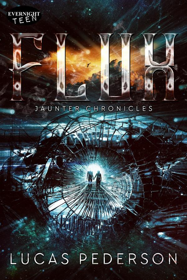 Genre: Dystopian Romance  Word Count: 63, 700  ISBN: 978-1-77339-409-1  Editor: JC Chute  Cover Artist: Jay Aheer
