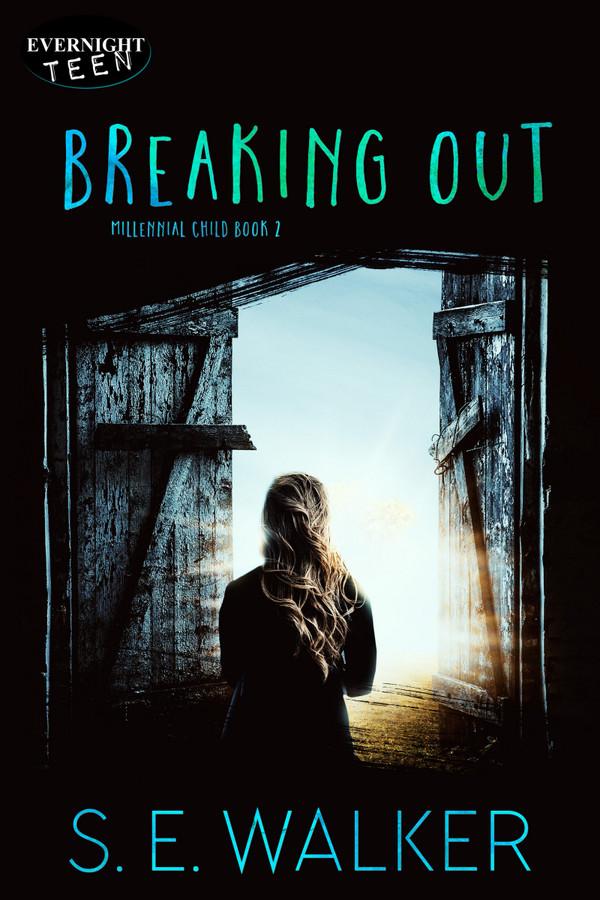 Genre: Paranormal Suspense  Word Count: 33, 440  ISBN: 978-0-3695-0092-2  Editor: Melissa Hosack  Cover Artist: Jay Aheer