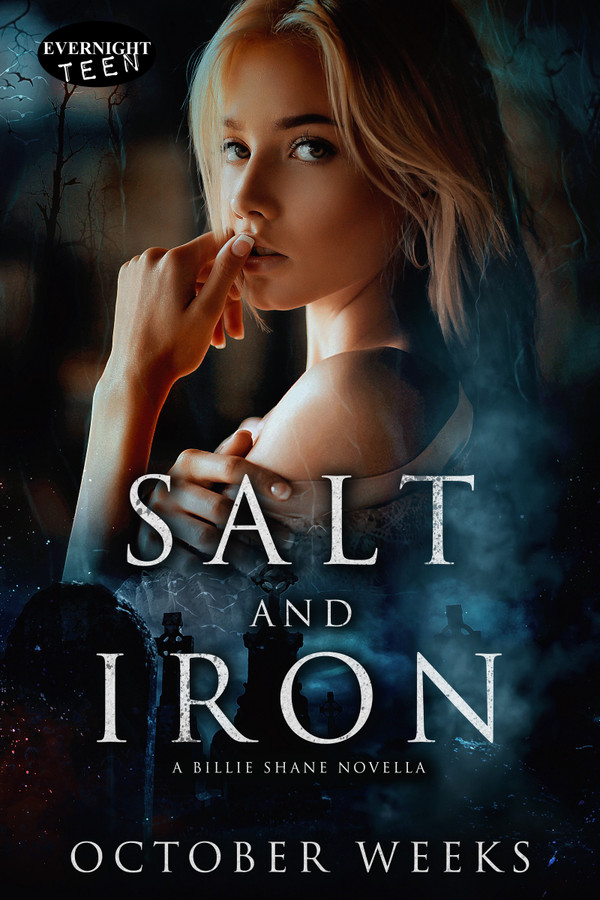 Genre: Paranormal Romance  Word Count: 31, 740  ISBN: 978-0-3695-0195-0  Editor: Devin Govaere  Cover Artist: Jay Aheer