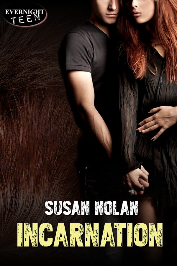 Genre: Paranormal Romance  Word Count: 31, 600  ISBN: 978-1-77130-638-6  Editor: JC Chute  Cover Artist: Sour Cherry Designs