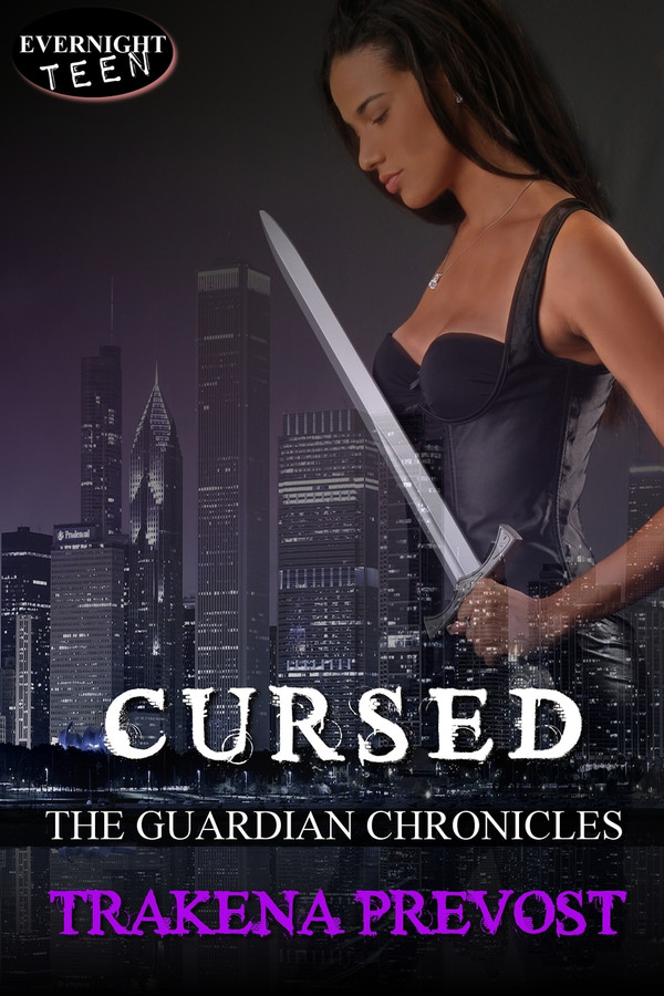 Genre: Paranormal Romance  Word Count: 62, 870  ISBN: 978-1-77130-675-1  Editor: JC Chute  Cover Artist: Sour Cherry Designs