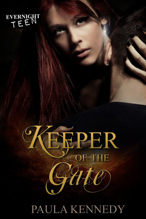 Genre: Fantasy Romance  Word Count: 62, 290  ISBN: 978-1-77233-094-6  Editor: JC Chute  Cover Artist: Jay Aheer