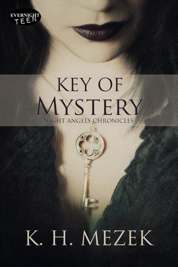 Genre: Paranormal Suspense  Word Count: 76, 990  ISBN: 978-1-77233-702-0  Editor: Melissa Hosack  Cover Artist: Jay Aheer