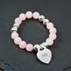 Personalised Love Bracelet