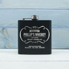 Personalised Whiskey Hip Flask - Pic 2
