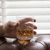Personalised Crystal Cut Whisky Glass Set-1