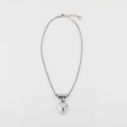 Miglio Be Mine Necklace