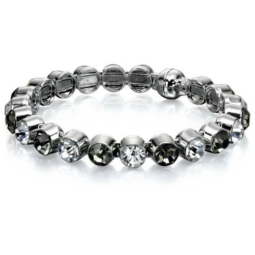 Fiorelli Crystal Bracelet - Fiorelli Costume Jewellery