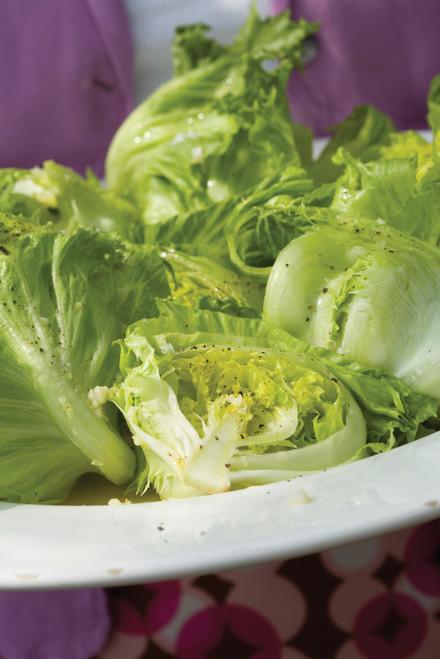 Lettuce 'Reine de Glaces'