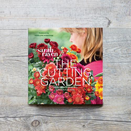 莎拉·雷文的《割草的花园》