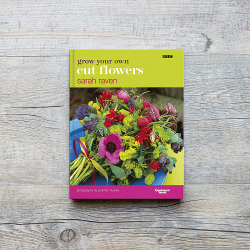 《Sarah Raven's Grow Your Own Cut Flowers》