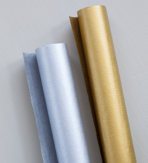 Extra-long Roll of Kraft Paper