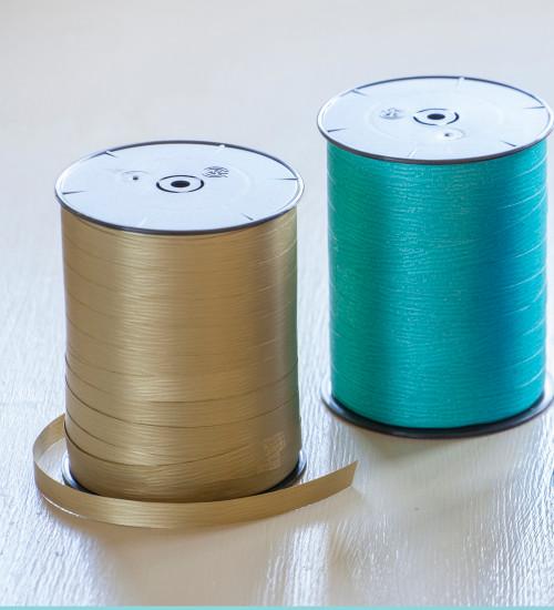 Extra-long Wrapping Ribbon
