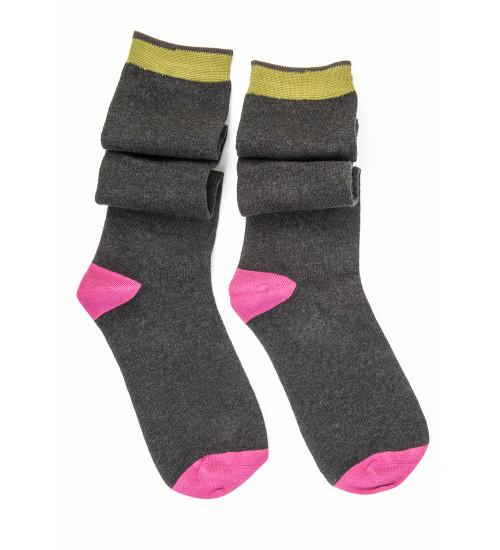 Bamboo Knee Socks