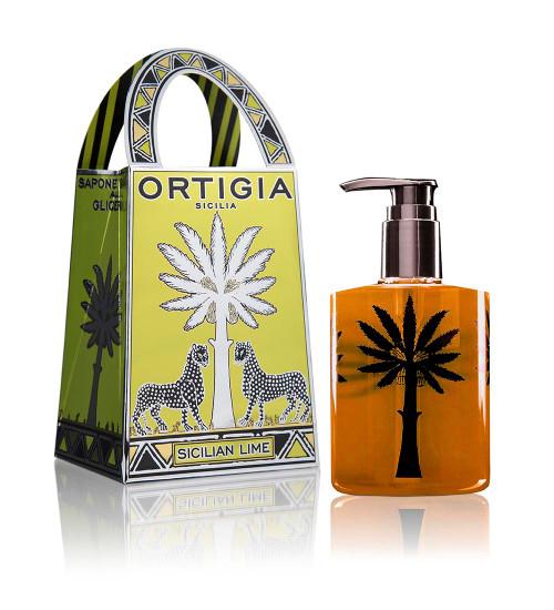 ortigia液体皂