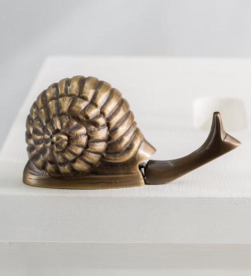 Snail Tape Measure