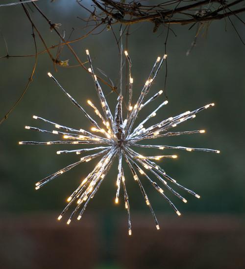 Multi-function Allium Light