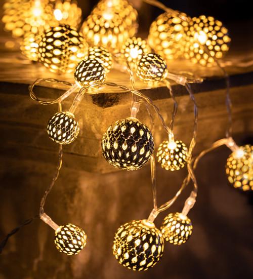 Mini Maroq Lights