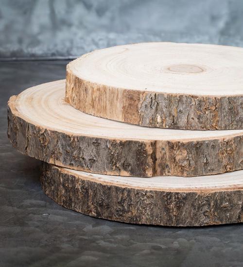 Wood Slices
