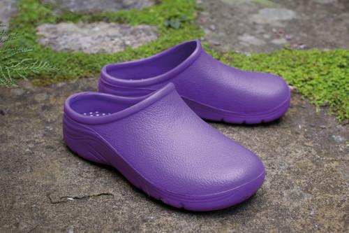 Slip-on Clogs