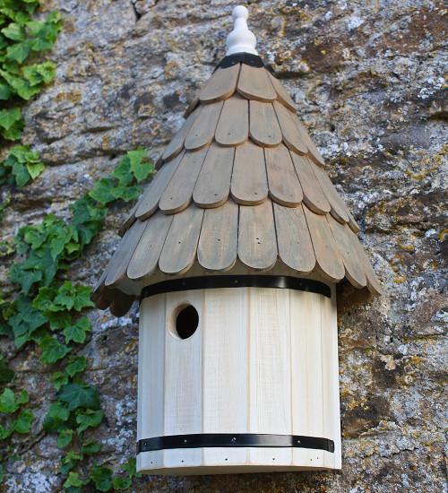 Dovecote Nesting Box