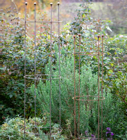 Castle Plant Support