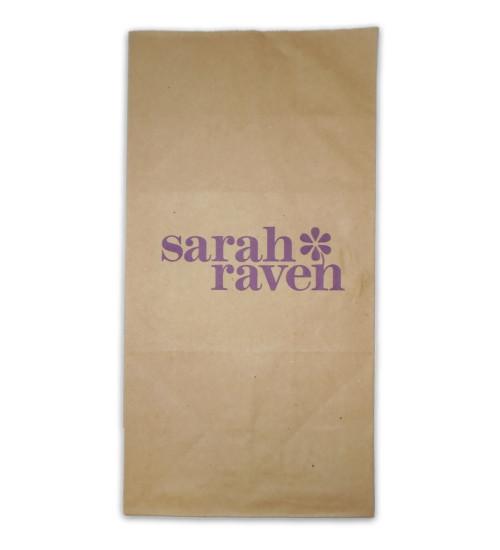 Sarah Raven Paper Bags