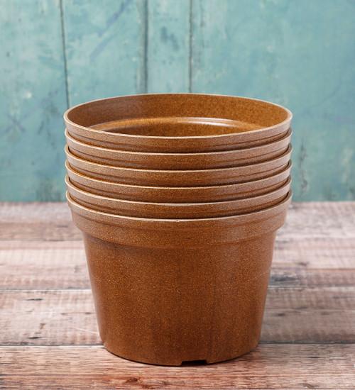 3L Plant-Fibre Pots