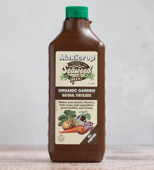 All Purpose Organic Seaweed Fertiliser