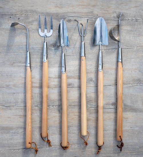 Mid Handled Tools